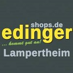Edingershops Lampertheim