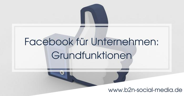 How to Facebook: Alles, was Du über Facebook wissen musst