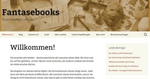Fantasebooks - Rezensionen für eBooks