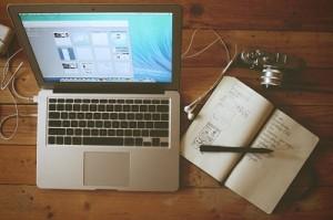 Gute Vorsäte: Fangen Sie an zu bloggen!