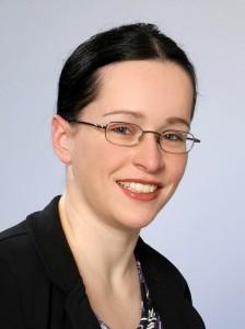 Frauke Bitomsky von B2N Social Media Services