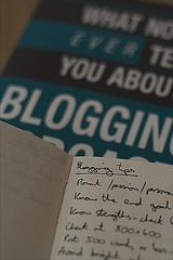 Besser bloggen: Unsere Vorsätze und Tipps für 2015 (Blogparade)