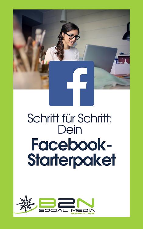 Facebook-Starterpaket