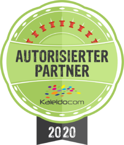 Aurorisierter KaleidoCom-Partner Pinterest Virtual Assistent