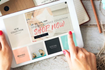 Pinterest-Shopping: Warum Pinterest ideal für Online-Shops ist