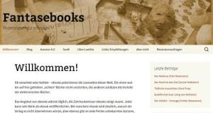 Fantasebooks - Rezensionen für eBooks