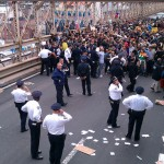 Occupy Wall Street by Nick Gulotta