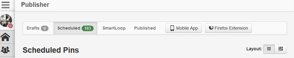 Tailwind: So automatisierst Du Deine Pinterest-Betreuung - günstig oder gratis!